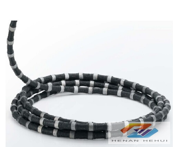 diamond wire saw for concrete & reinforced concrete