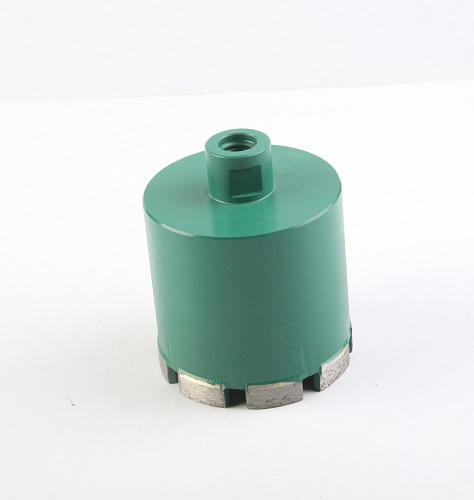 diamond core bit for stone