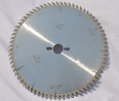 TCT circular saw blade for wood cutting-table panel sizing saw blade