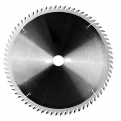 T.C.T circular saw blade for wood cutting-Professional T.C.T Wood Cutting Blade