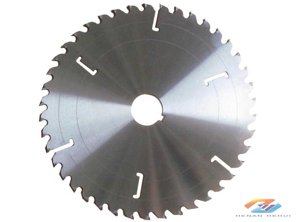 T.C.T circular saw blade for wood cutting-ripping saw blade with raker