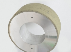diamond grinding wheel for PCD & inserts-vitrified bond