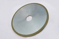 diamond grinding wheel for megnatic materials-vitrified bond