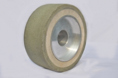 diamond grinding wheel for engineering ceramic-vitrified bond