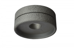 metal grinders-diamond grinding wheel for metal